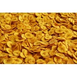 Banana chips Caja x 6.800 x $95 x kg