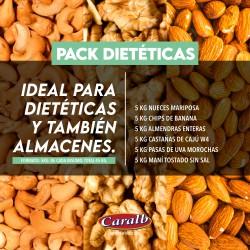 Pack Dietéticas - $15525